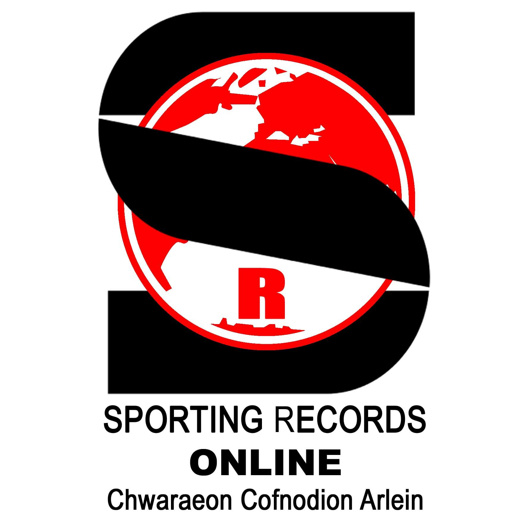 Sporting Records Online Ltd